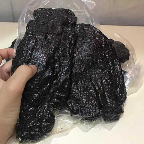 Thịt trâu gác bếp 14