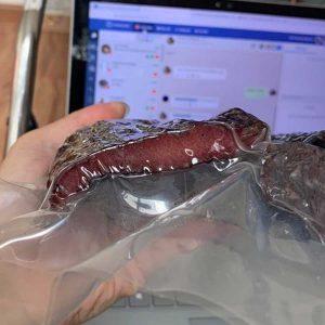 Thịt trâu gác bếp 15