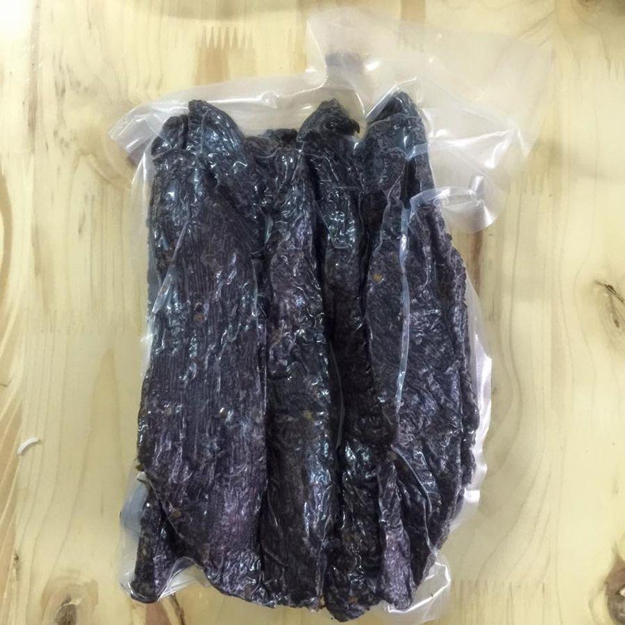 Thịt trâu gác bếp 4